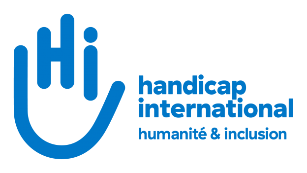 Handicap International prothèse